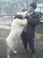 Ruslan, 41, Ukraine, Kropivnickij