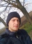 Maksim Pantsir, 26, Chernivtsi