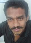 Arun, 37  , Thiruvananthapuram