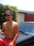 Luis Alejandro, 28  , San Jose (San Jose)