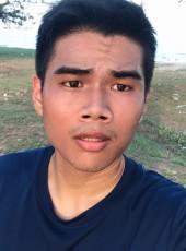 T., 27, Thailand, Bangkok