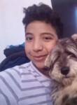 Diego, 18  , Puebla (Puebla)