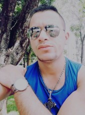 Anderson Luis, 27, Brazil, Belo Horizonte