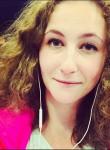 Anna, 25, Moscow
