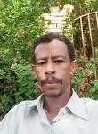 ودالمقدم , 35  , Omdurman