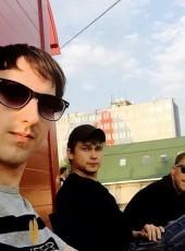Maksim, 26, Russia, Divnogorsk