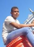 Ali Elmandhry, 18  , Mombasa