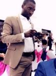 François, 23  , Cotonou