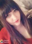 Lena, 24, Moscow
