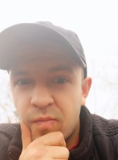 Serega, 24, Ukraine, Odessa