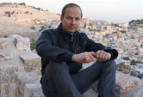 Konstantin, 37 - Just Me
