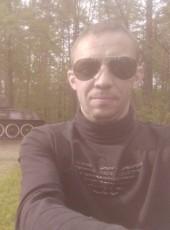 Vitja, 40, Belarus, Hrodna