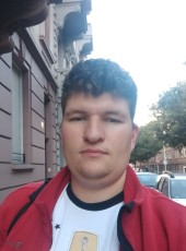 Evgeny, 35, Russia, Moscow