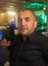 Serkan Fyrtyna, 37, Russia, Moscow