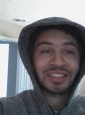 Zack Petroelje, 24, United States of America, Grand Rapids