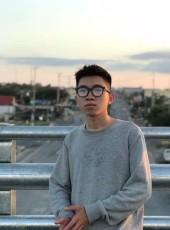 Mânx, 20, Vietnam, Ho Chi Minh City