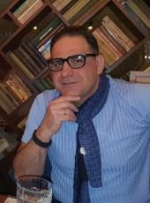 Marat, 41, Israel, Ashqelon