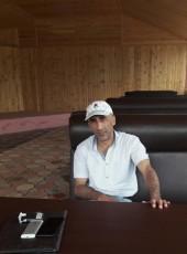 Yashar, 45, Russia, Krasnoyarsk