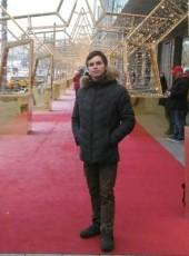 Алексей, 19, Россия, Москва