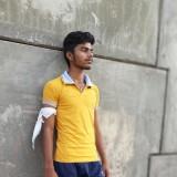 Vishnu, 20  , Maihar