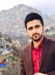 Taher, 28  , Aqrah