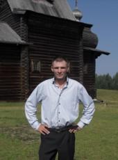 Roman Chakilev, 39, Russia, Kochevo