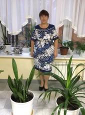 Nadezhda, 65, Russia, Vacha