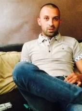 Mihaiu, 31, Romania, Strehaia