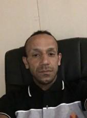 Abdelghani, 32, République Française, Paris