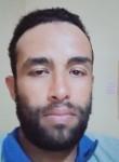 محمد , 18  , El Alamein