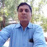 Santosh Shinde, 48  , Shrigonda
