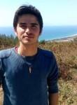 Emir, 22  , Yunyang