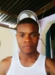 Philippe, 21  , Petionville