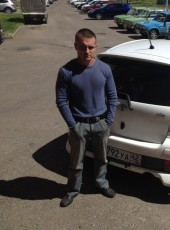 sergey, 37, Russia, Zelenogorsk (Krasnoyarsk)