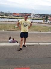 Олег, 30, Poland, Szczecin