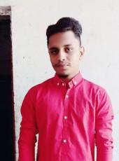 Khuram, 18, Pakistan, Lahore