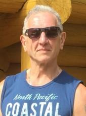 Nikolay, 60, Russia, Moscow
