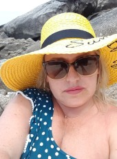 natasha, 42, Russia, Bodaybo