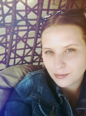 Anyuta, 31, Russia, Moscow