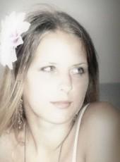 Анюта, 31, Россия, Москва