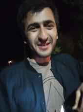 Aslan, 24, Abkhazia, Tarchal