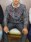 Mehmet Ali, 18  , Istanbul