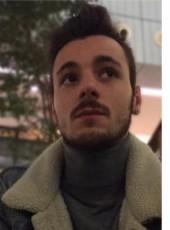 Tiago, 26, Portugal, Povoa de Varzim