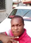 Nianga, 29  , Brazzaville