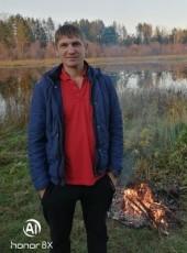 Sergey, 18, Russia, Krasnoufimsk