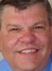 Dennis, 59, United States of America, North Creek