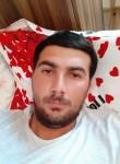 memmedov, 34  , Baku