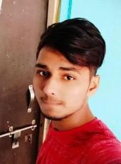 Thakur vaibhav, 18, India, Indore