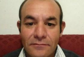 Antonio, 48 - Just Me