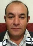 Antonio, 47  , Villanueva de la Serena